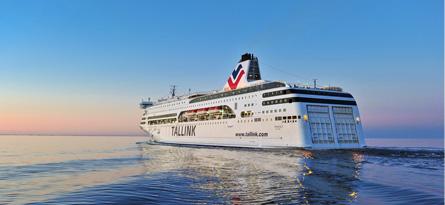 separation shoes 08d62 38b6e Boka kryssning till Tallinn - Tallink