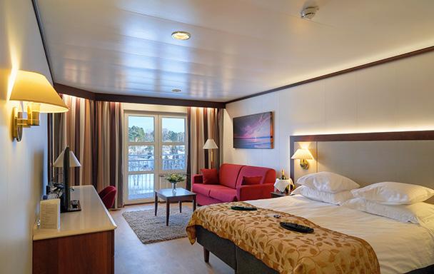 Bo på hotell i Åbo - Silja Line 3050c18e7482c