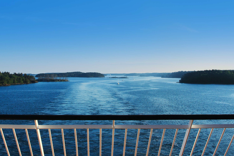 a4180b09b602 Boka lyxiga kryssningar över Östersjön - Tallink & Silja Line