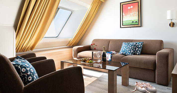 Baltic Princess Suite