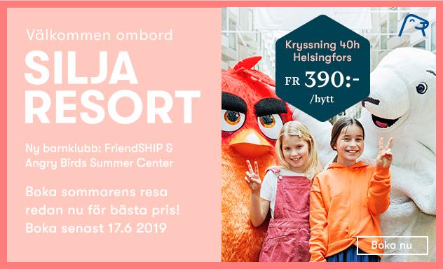 online store 3a96c 09781 Kryssning till Helsingfors