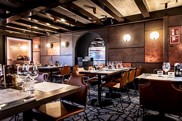 trendig restaurang stockholm uddevalla